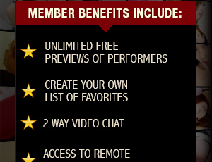 Member Benefits Include
